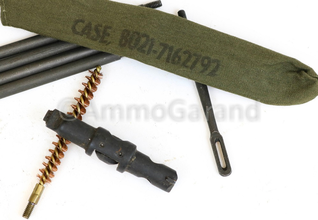 M10 Cleaning Rod Set for M1 Garand M1903 and M1A / M14 USGI