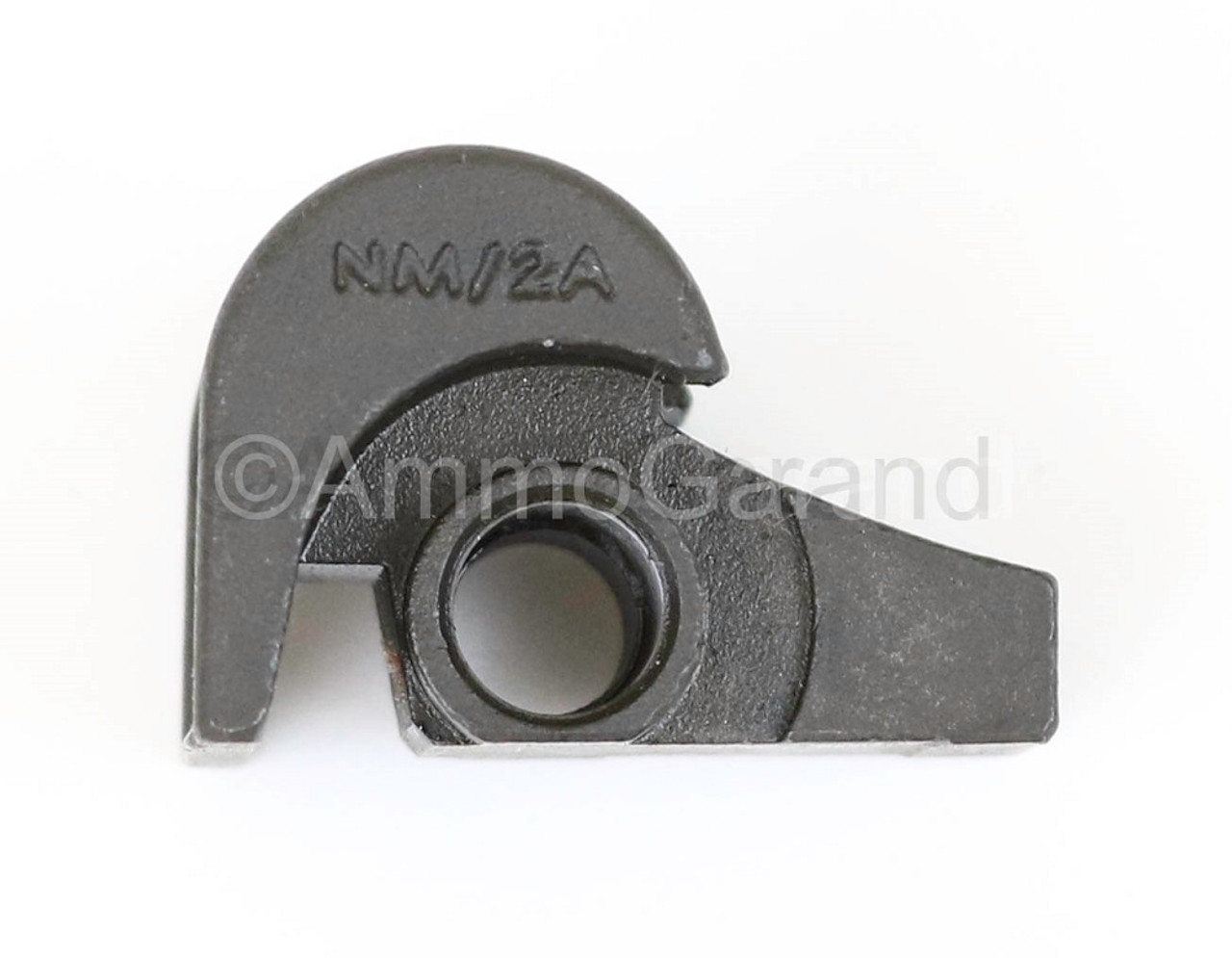 M1 Garand National Match Rear Sight Base NM/2A for Hooded Apertures fits M14 M1A - New
