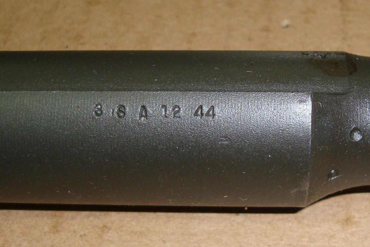 """M1 Garand Barrel Springfield December 1944 """"Field Grade"""""""