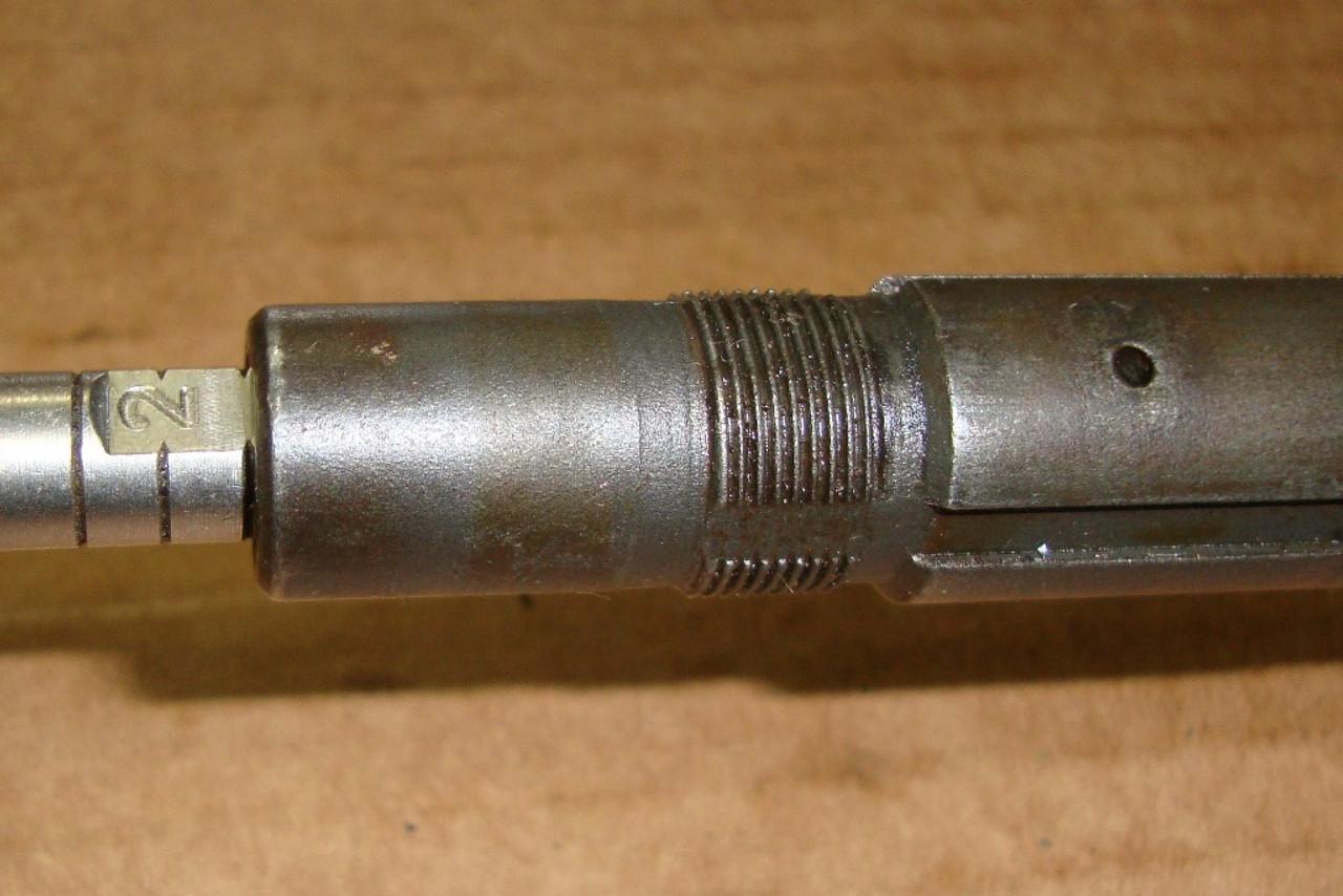M1 Garand Barrel Springfield June 1945 ME  TE