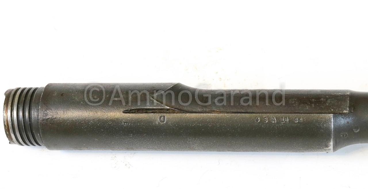 """M1 Garand Barrel Springfield November 1944 """"Field Grade"""""""