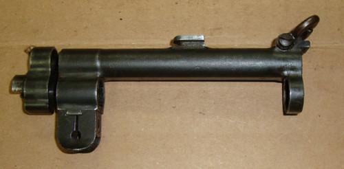 M1 Garand HRA Gas Cylinder with HRA High Hump Gas Lock