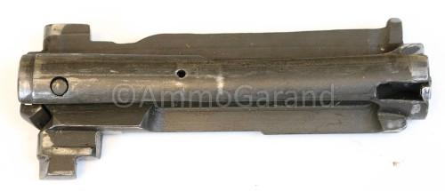 M1 Garand Bolt 6528287 IHC with G25 Heat Lot International Harvester Complete