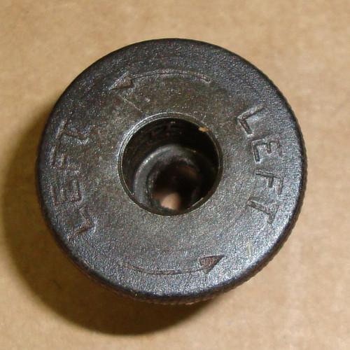 M1 Garand Rear Sight Checkered Windage Knob for Flush Nut Sights Springfield