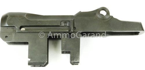 *** SOLD *** M1 Garand Receiver Harrington & Richardson HRA 5.49mil Mid '55