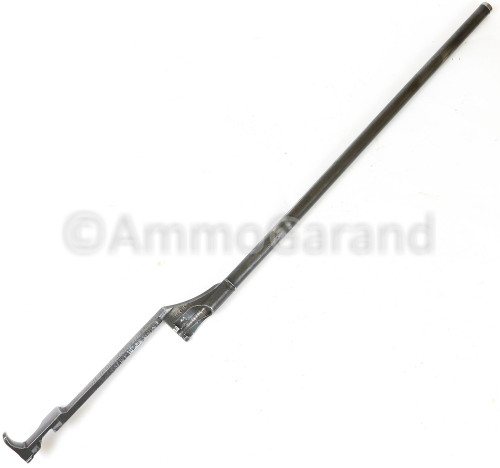 M1 Garand Op Rod D35382 6 SA<br>Springfield Curve Side WWII Sept '42 - Dec '43 use UNMODIFIED