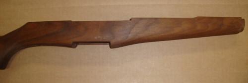 "M1 Garand Stock American Walnut 1939 Pattern ""Slim Line"" S04"