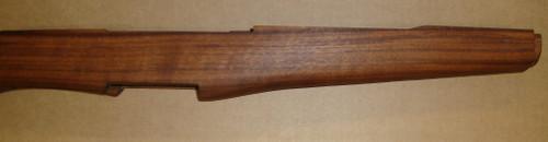"M1 Garand Stock American Walnut 1939 Pattern ""Slim Line"" S02"