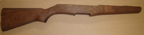 "M1 Garand Stock American Walnut 1939 Pattern ""Slim Line"" S01"