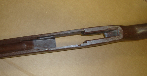M1 Garand Synthetic Practice Drill Stock