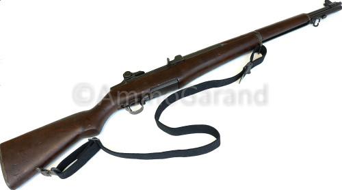 Fits M1 Garand