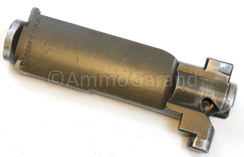 M1 Garand Winchester Bolt WWII Stripped No Step on Lug Early