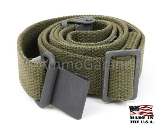 Fits M1 Garand, M1A, M14, M16, AR15