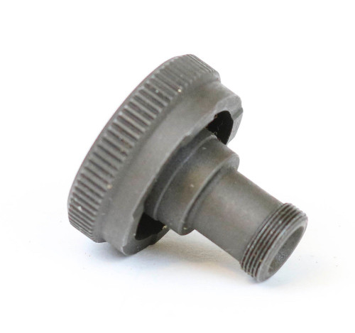 National Match Rear Sight Windage Knob NM 1/2 MOA for M1 Garand M14 M1A <br>New - Grey