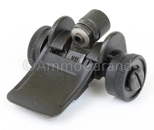 Rear Sight Assembly National Match M1 Garand M1A M14 Complete