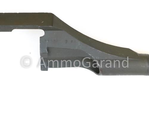 M1 Garand Op Rod D35382 9 SA<br>Springfield Curve Side WWII Nov '43 - Jan '45 <br>Modified