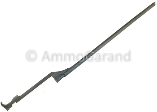 M1 Garand Op Rod D35382 9 SA<br>Springfield Curve Side WWII Nov '43 - Jan '45 <br>UNCUT