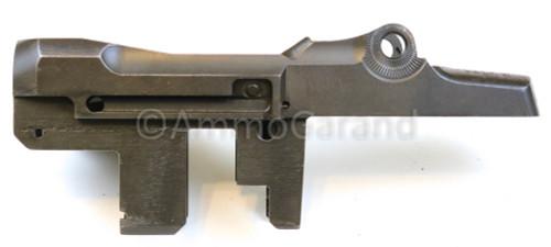 ** SOLD ** M1 Garand Receiver Springfield WWII SA November 1942