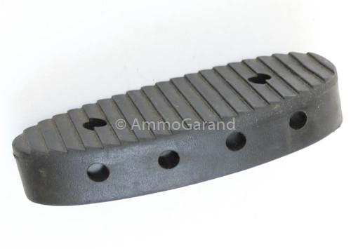 M1 Garand Rubber Butt Plate USGI T2