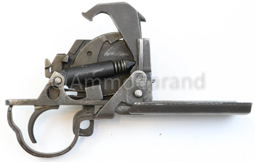M1 Garand Trigger Group Assembly Springfield Complete 50's <br>4.2 mil to 5.32 mil use range