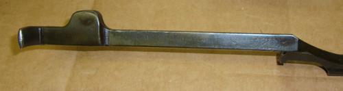 M1 Garand Op Rod D35382 1 SA Curve Side WWII Mar '40 thru Jan '41 use