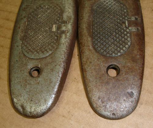 M1 Garand Butt Plate Springfield USGI USED
