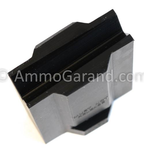 M1 Garand Clip Timing Block - Delrin