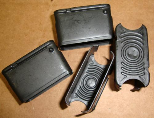 WWII International Siler M1 Garand Clips
