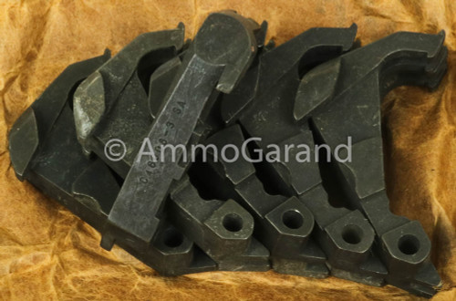 M1 Garand Hammer Springfield C46008-3 SA &#39;42-&#39;43 use<br>Excellent/New Old Stock (NOS)