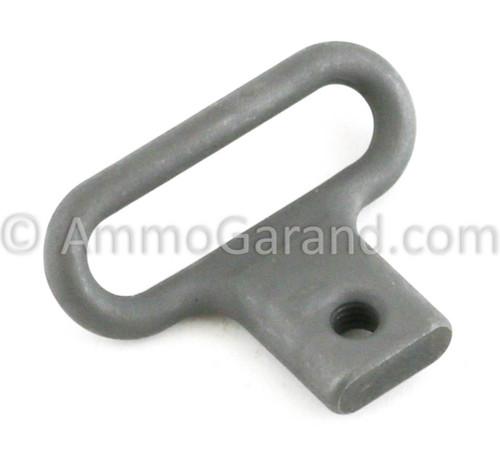 M1 Garand M14M1A Rear Sling Swivel - New - Grey Zinc Phosphate Finish