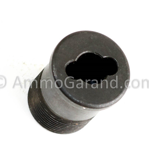 M1 Garand Single Slot Gas Cylinder Screw  - Springfield SA Style - New - Replacement