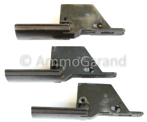Samples, 12SA Garand Trigger Housing
