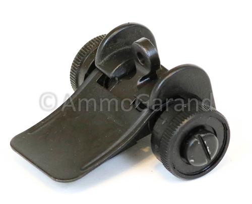 Rear Sight Assembly T105 (Yards) M1A M14 M1 Garand