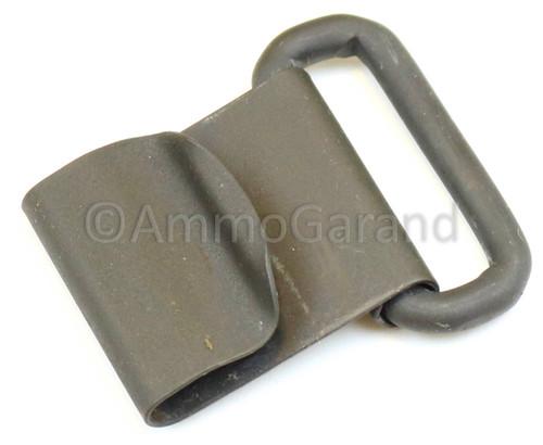 M1 Garand Web Sling J Hook Replacement M1A M14 M16 1903