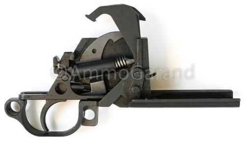 M1 Garand Trigger Group Complete - Refurbished Milled Guard