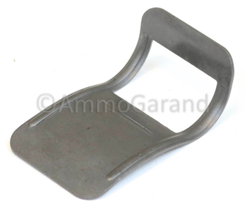 M1 Garand Rear Sight Cover Single Rib - New - Replacement1