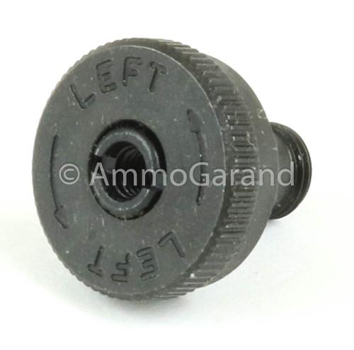 Rear sight Windage Knob  T105 SA Pattern M1 Garand, M1A, M14 Post War Use