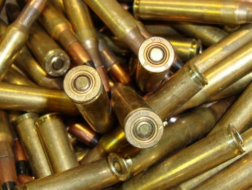30-06 Armor Piercing M2 AP Remington Arms 1944<bR>USGI 20rd Lots<br>Corrosive / Boxer Primed Reloadable