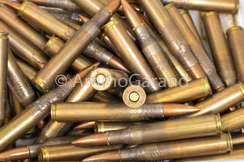 vc45 headstamp 30-06