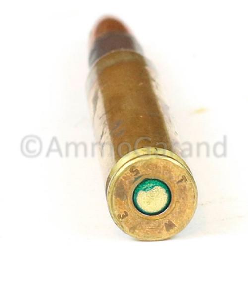 30-06 M14 API Armor Piercing Incendiary Twin City 1953 USGI<br>4rd Lots