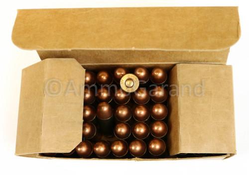 .45 ACP Ball M1911 WCC Winchester USGI Surplus <br>Lot WCC-2-25 1974<br>50rd Box
