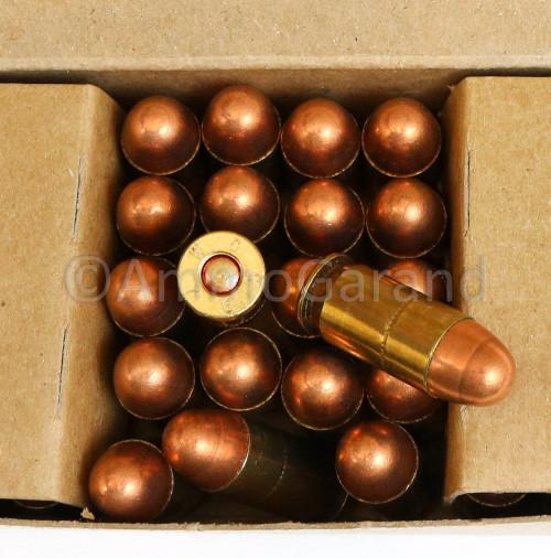 .45 ACP Ball M1911 WCC Winchester USGI Surplus <br>Lot WCC-2-66 1976<br>50rd Box
