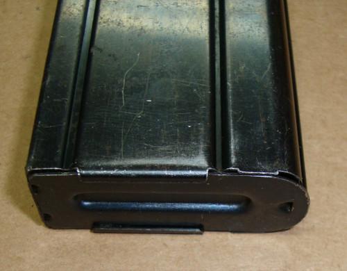M1 Carbine 15rd Magazine USGI Winchester BW Coded