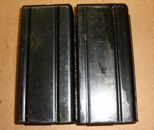 M1 Carbine 15rd Magazines Underwood IU Coded