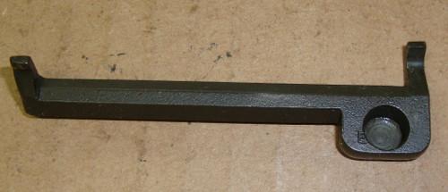 M1 Garand Clip Latch IHC Post May '54 E Marked International Harvester