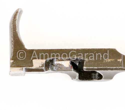 M1 Garand Op Rod D35382 9 SA Flat Side<BR>Springfield <br>WWII Jan '45 on use<br> UNMODIFIED