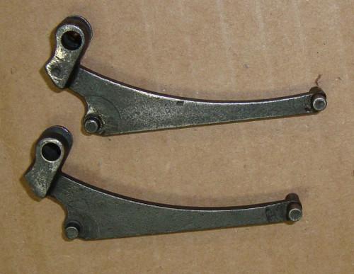 M1 Garand Follower Arm Springfield SA USGI WWII Short Fork use
