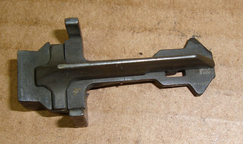 """M1 Garand Follower Assembly Centered """"8"""" Stamped 210-320k Use (Mar-Aug '41)"""