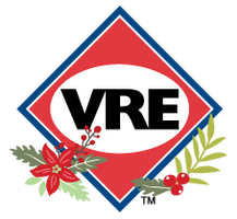 Virginia Railway Express (VRE), Santa Train Ticket Shop