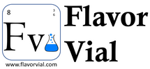 Flavor Vial - Products Manufactured & Distributed in USA